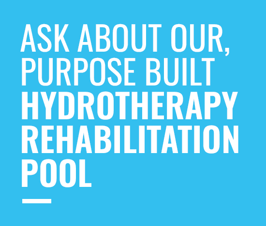 About Hydrotherapy Rehabilitation Pool