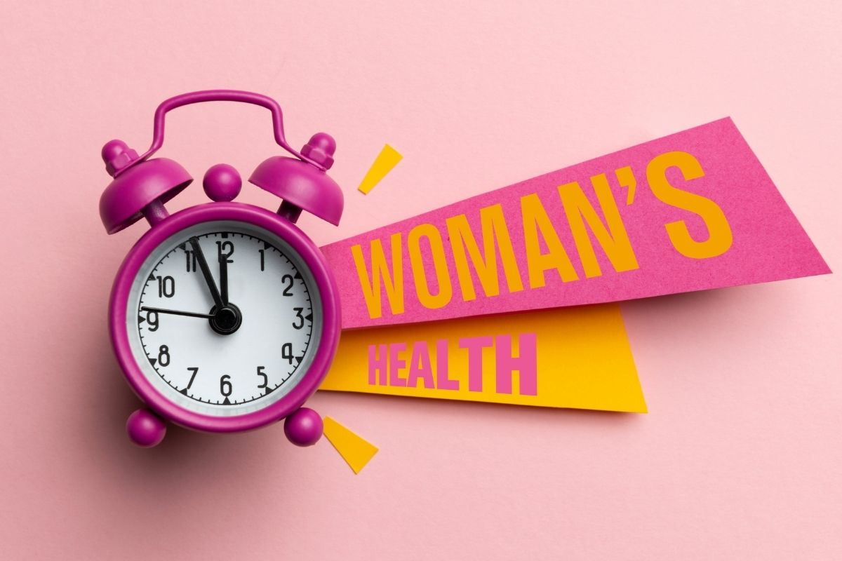 Women's Health Physiotherapy - Greenfield Physiotherapy